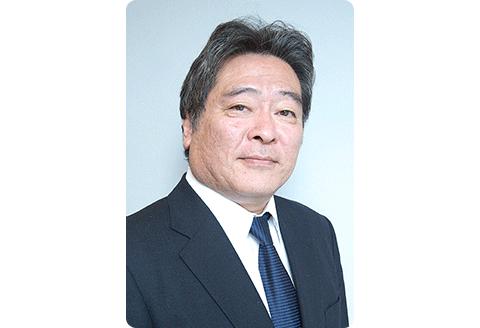 枝川 宏 先生